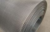 Used for Window Screen and Fliter 4′x100′ Galvanized Square Wire Mesh