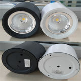 Surface Mounted 7W Hotel LED Down Light COB LED Downlight