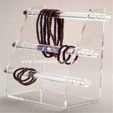 Clear Plastic Acrylic Bangle Display Box/Case