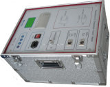 Capacitance & Dissipation Factor Tester 10kv/1A