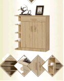 High Quality Livingroom Furniture Shoe Cabinet