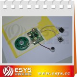 Voice Recording Chip for Greeting Card or Photo Frame (ESYS-0E0236)