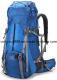 Outdoor Hiking Camping Mountaineer Backpack Climbing Bag Pack (CY9830)