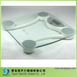 6mm Clear Tempered Glass Cover for Weight Scale