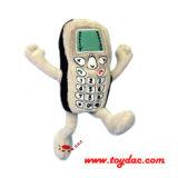 Plush Mobile Phone Mascot