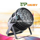 Waterproof 12PCS*10W 4in1 RGBW LED PAR Stage Equipment