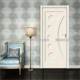 Eco-Friendly WPC Interior Decorative Double Leaf Door (YM-004)