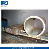 Diamond Wires for Steel Cutting, Iron Cutting, Skystone Wire