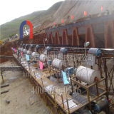 Mining Machine Dry Magnetic Separator