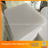 1.5mm 2mm PC/PMMA/PS Plastic Sheet Diffuser Plate for Panel Light