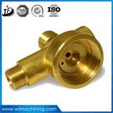 OEM Forging Precision Brass Forging Parts/CNC Turning Parts Metal Forging Part/Forged Parts