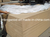 Plain Raw MDF Board Melamine MDF Board