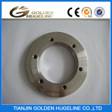 Forged Slip on RF Stainless Steel Flange