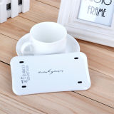 New Style Qi Wireless Charger for Galaxy S3/iPhone5/iPhone4s/Lumia920/HTC/LG