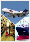 Consolidate International Shipping Service From China to North America