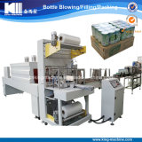 Bottle Membrane Wrap Packing Machine / Equipment / System