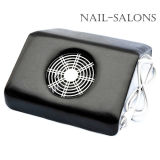Hot Sell Nail Art Dust Suction Collector Manicure Vacuum Cleaner Tool