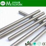 Grade 4.8 / Class 4.8 Steel Galvanized Thread Rod DIN975
