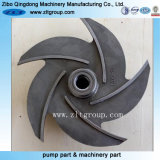 Stainless Steel /Alloy Steel Investment Casting Pump Impeller