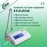 Fractional CO2 Laser Beauty Equipment for Acne Treatment (Z15C)