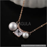 VAGULA China Necklace Jewelry Factory (Hln16392)