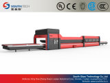 Southtech Combination Flat/Bending Glass Ceramic Roller Processing Line (NPWG)