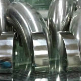 304 Grade 12.7 X 1.2mm Stainless Steel Elbow