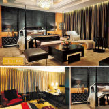 2014 Hot Selling Chinese Modern/Antique Design 5 Star Hotel Bedroom Furniture for Sale (FLL-TF-024)