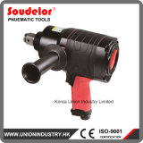 Composite Impact Wrench 1 Inch Air Impact Tool Ui-1308A