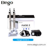 2015 Hottest Selling E Cigarette (Kanger evod 2 kit)