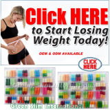 Weight Loss Diet Pills Private Labeling