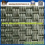 Stainless Steel Decorative Mesh Apply to Hoistways