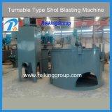 Quality Turnable Type Shot Blasting Machine