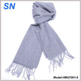 Classic Winter Warm Long Wool Pashmina Scarf