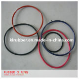 Custom Rubber Colorful Rubber O Ring