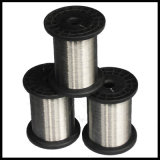 ASTM 304L Soft and Semisoft Stainless Steel Wire