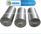 Ground Molybdenum Rods for High Temperature Parts