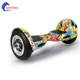 Koowheel Scrawl 10 Inch Self Balance 2 Wheels Electric Scooter
