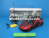 Newest Plastic 1: 14 R/C Toy Remote Control Car (1036404)