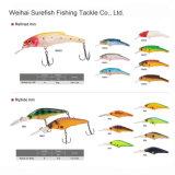 Wholesale Hard Bait Wobbler Minnow Fishing Lure