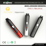 2015 Top Quality 100% Original Dry Herb Titan/Titan 1 Vaporizer Wholesale