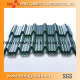 Prime Hot/Cold Rolled Metal Building Material Galvanized Coil Prepainted/Color Coated Corrugated Roofing Steel Sheet