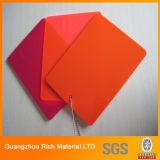 Color Plastic Acrylic Board/Plexiglass Sheet/PMMA Perspex Plate