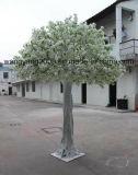 Factory Hot Sale Artificial Fake Handmade Sakura Cherry Blossom Tree for Decoration