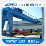Electric Hoist Semi Gantry Crane (BMH)