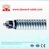Yjhlv8 (AC90) Aluminum Alloy Cable