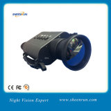 Handheld Waterproof Costal Defense Night Vision Thermal Camera