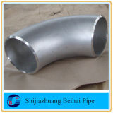 DIN Bpe Stainless 90 Degree Short Elbow Pipe Fitting