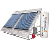 China Hot Sale Heat Pipe Solar Energy Water Heater System
