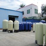 FRP Water Storage Vessle Fuel Tank Purifier Tank